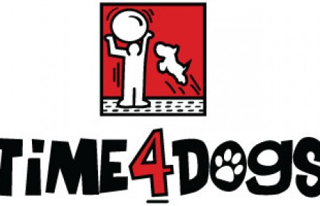 Time 4 dogs boarding kennel