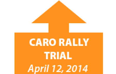 CARO Rally Trial